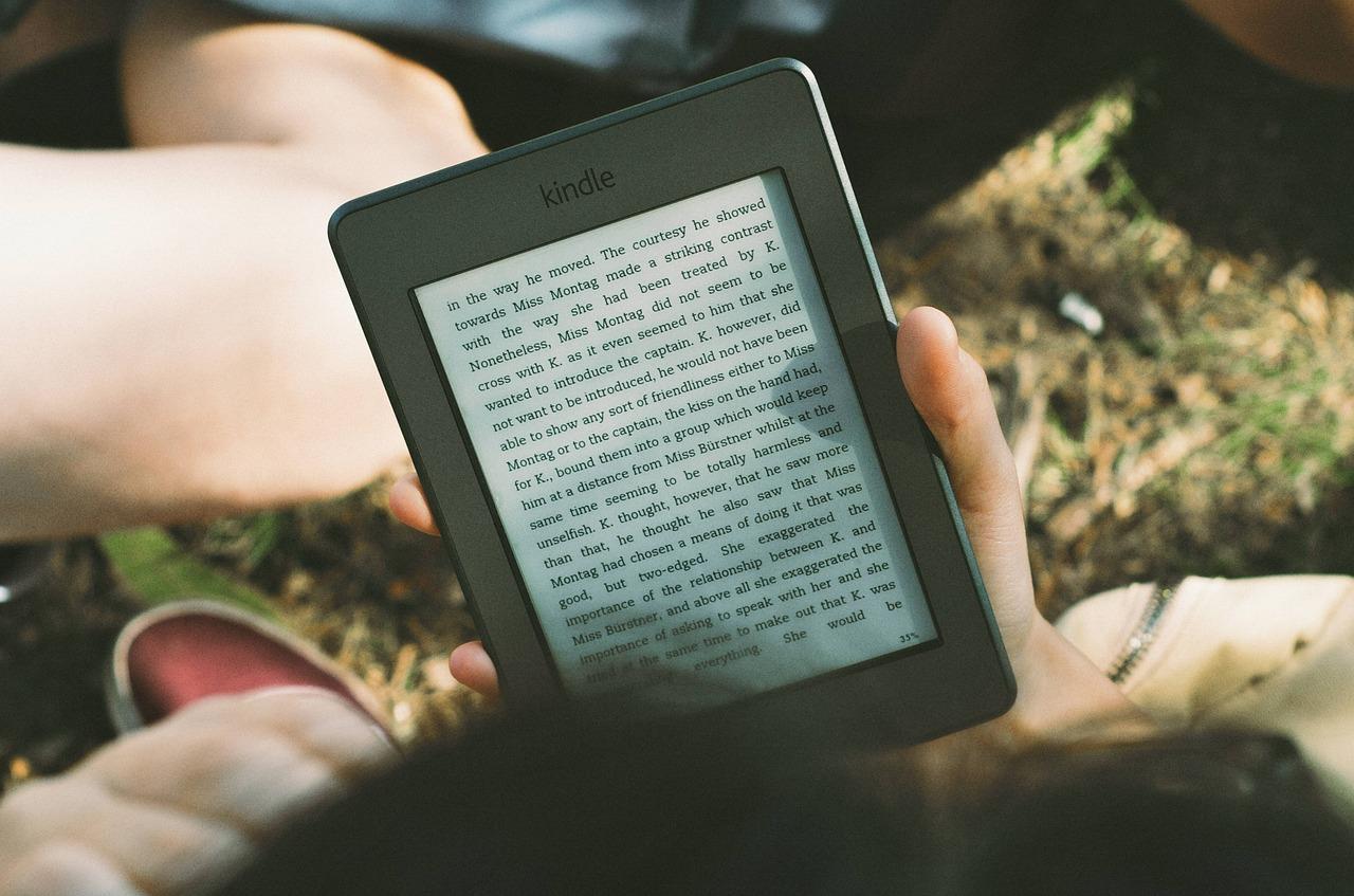 O Que é um Ebook