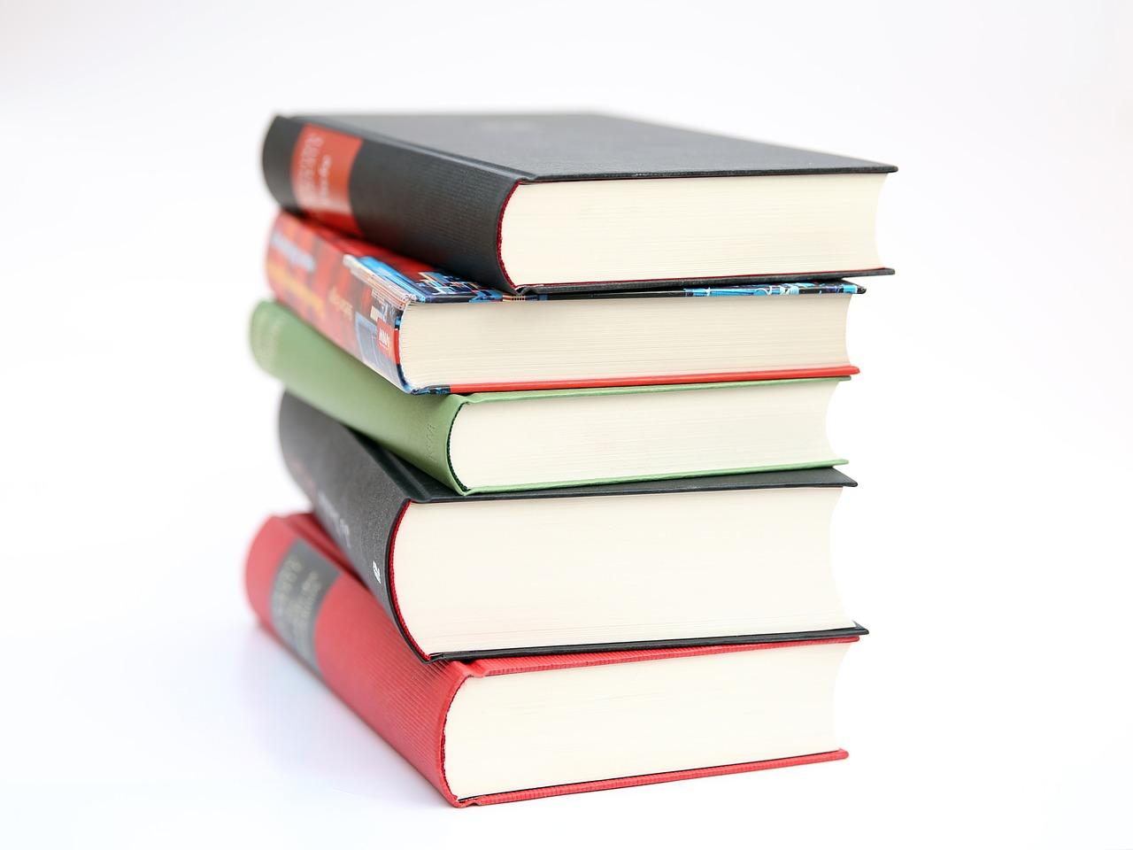 livros sobre plano de negócios