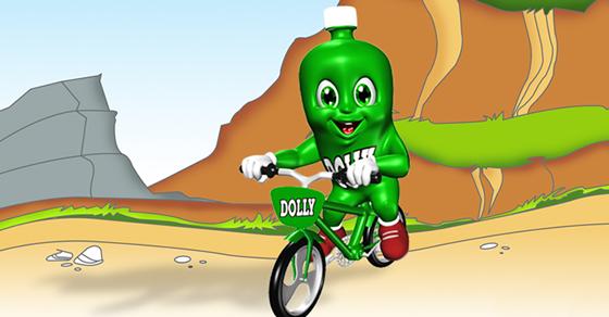 Cases de marketing digital Dollynho