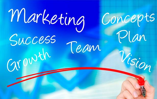 Marketing digital conceito aplicações e técnicas