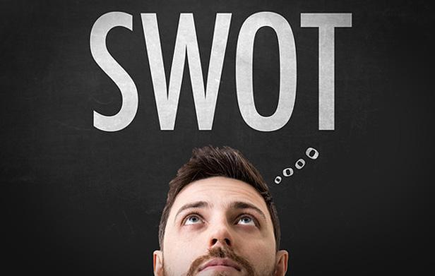 aprenda a fazer análise swot pessoal
