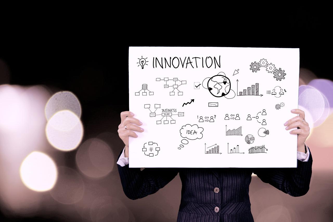Por que precisamos falar sobre empreendedorismo e inovação?