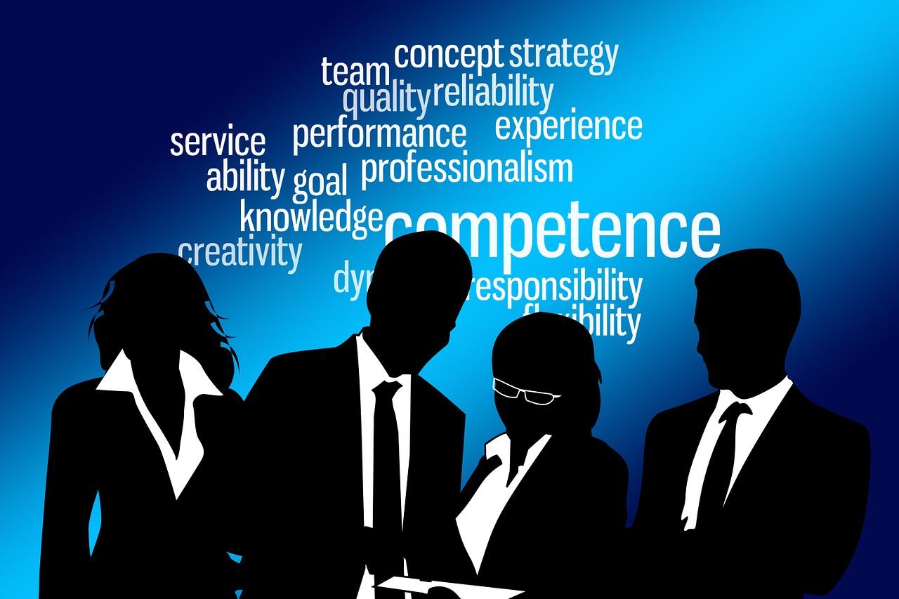 gestão de pessoas por competências