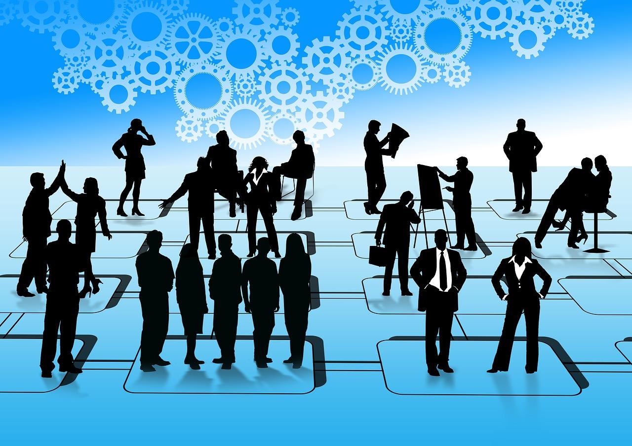 Gestão de Pessoas e Coaching: Como Melhorar o Desempenho de Sua Equipe!