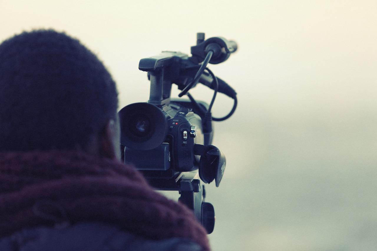 como criar vídeos