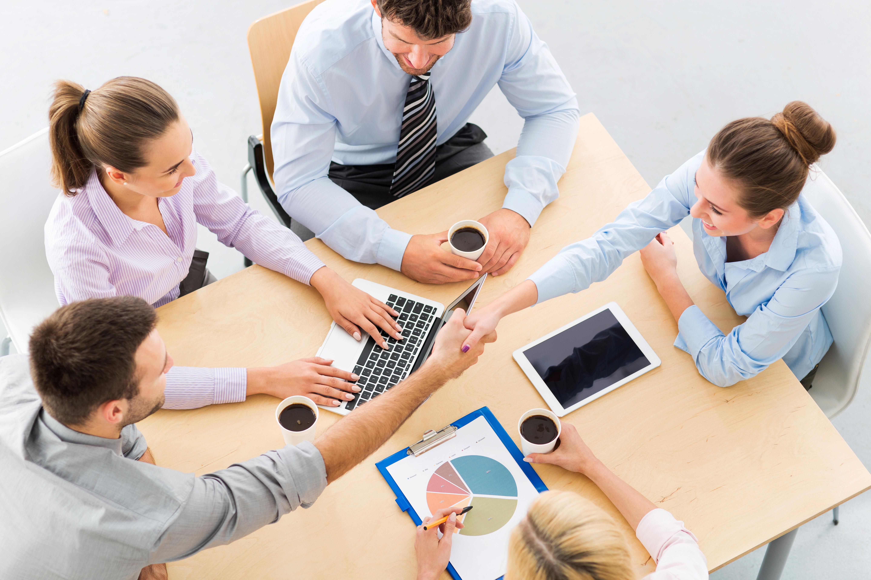 Descubra como fazer a gestão de equipes de alta performance