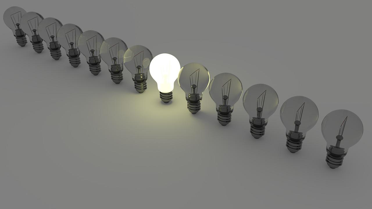 ideia e oportunidade
