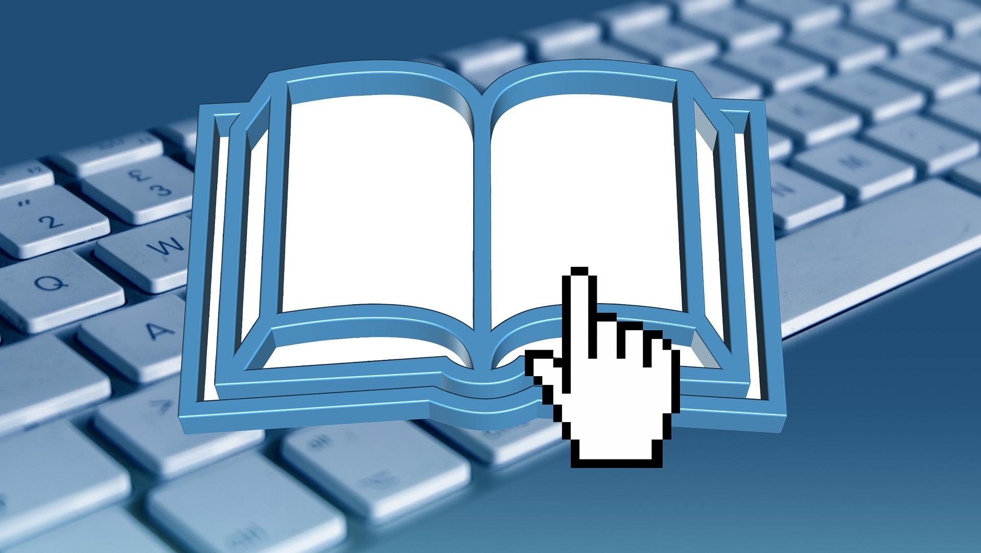 Como Vender E-books Pela Internet