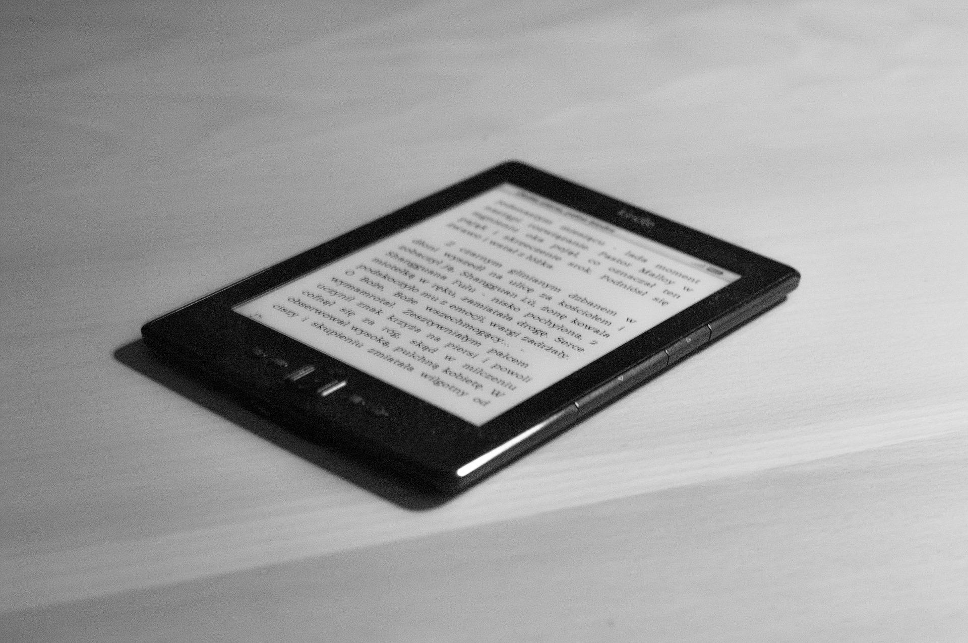 Plataforma Para Vender E-books