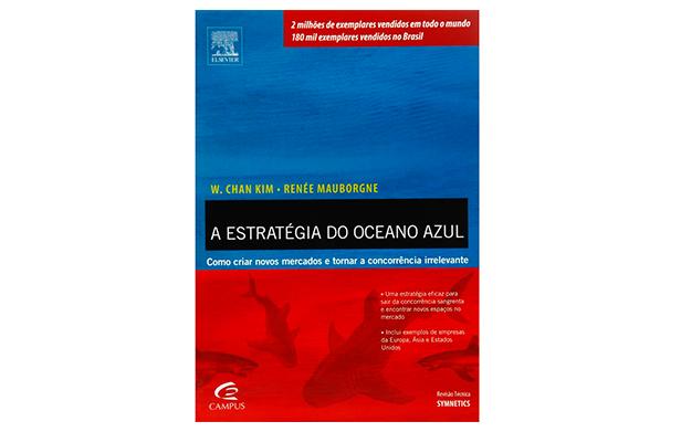 5 Dicas do Livro A Estratégia do Oceano Azul