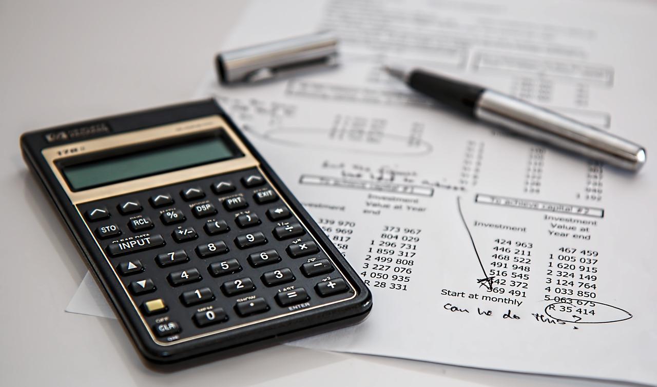 Como calcular a substituição tributária para frente