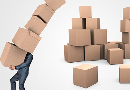 transportadora para e-commerce