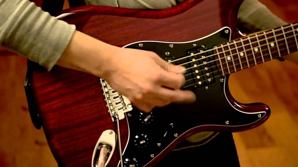 Professor de Guitarra aplicou a Fórmula de Lançamento