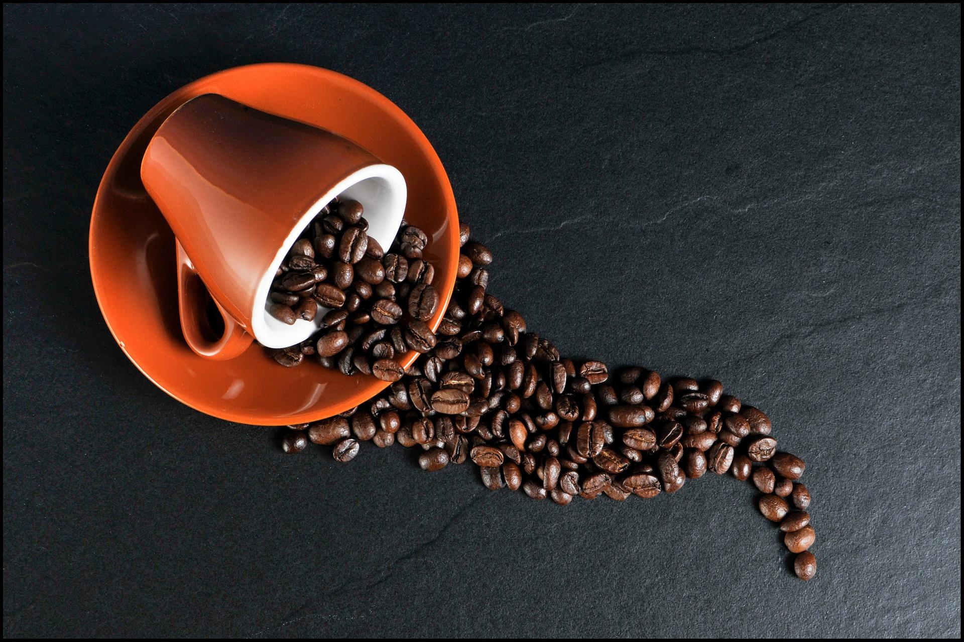 Especialista em café aplicou a Fórmula de Lançamento