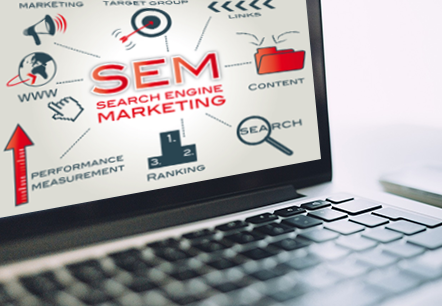 O Que É SEM – Search Engine Marketing?
