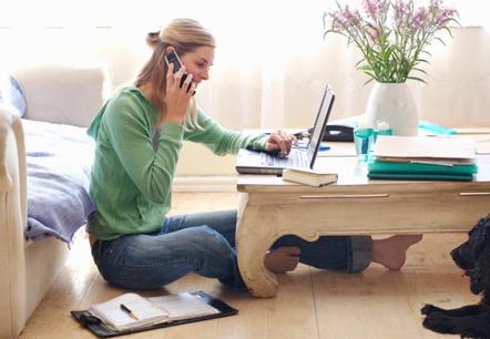 Como Posso Trabalhar Em Casa? 2 Dicas Para Ter Sucesso
