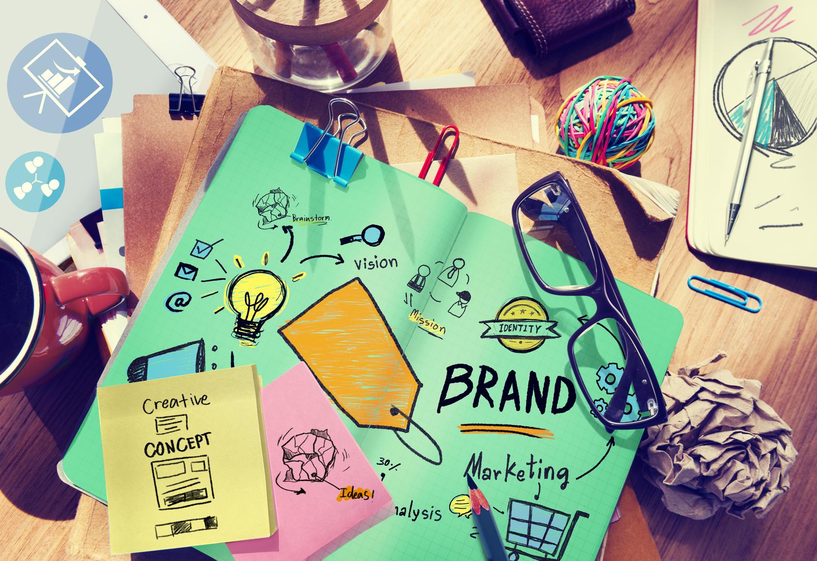 Descubra o que é branding marketing