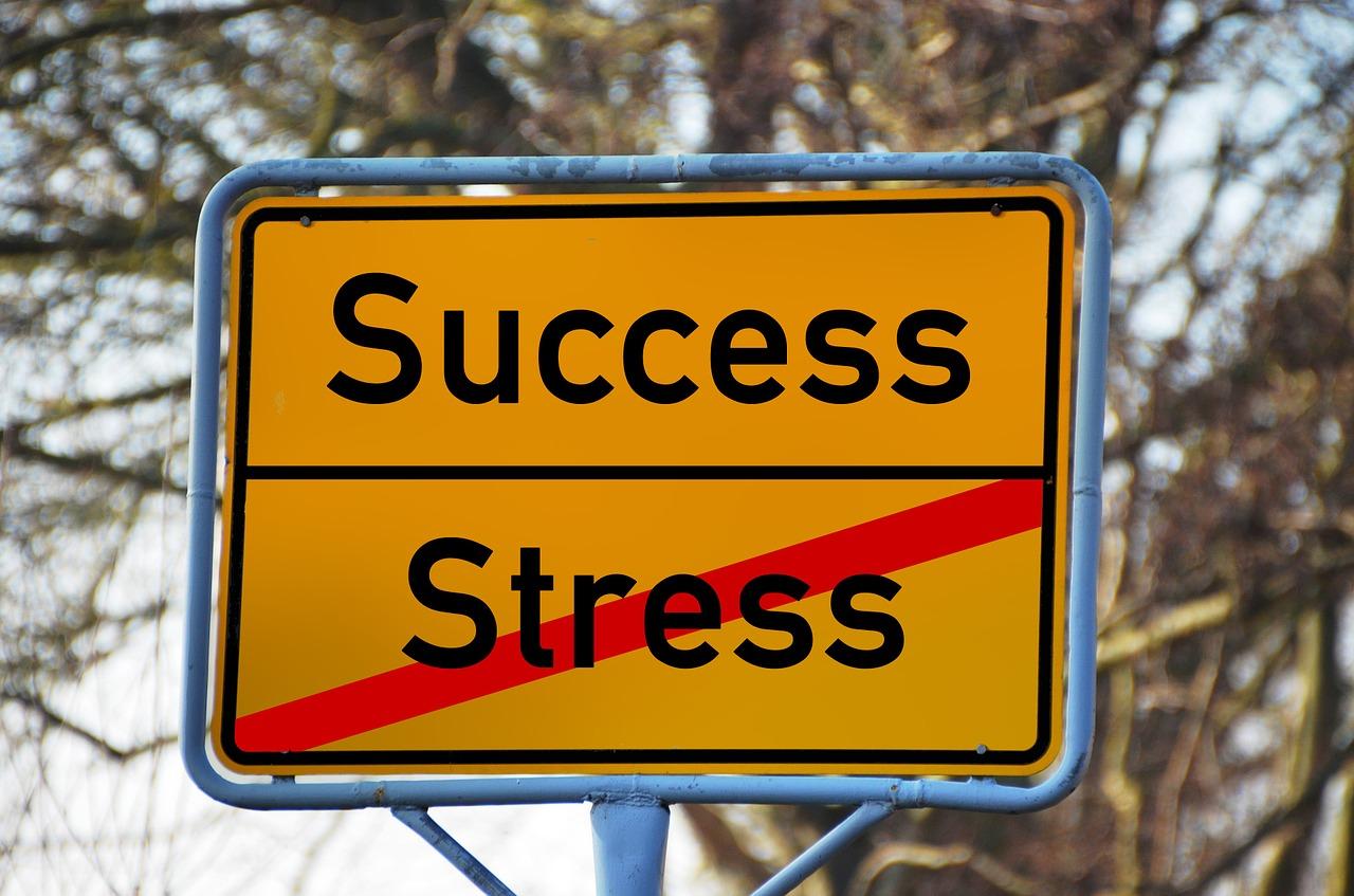 Diferença entre estresse e Síndrome de Burnout