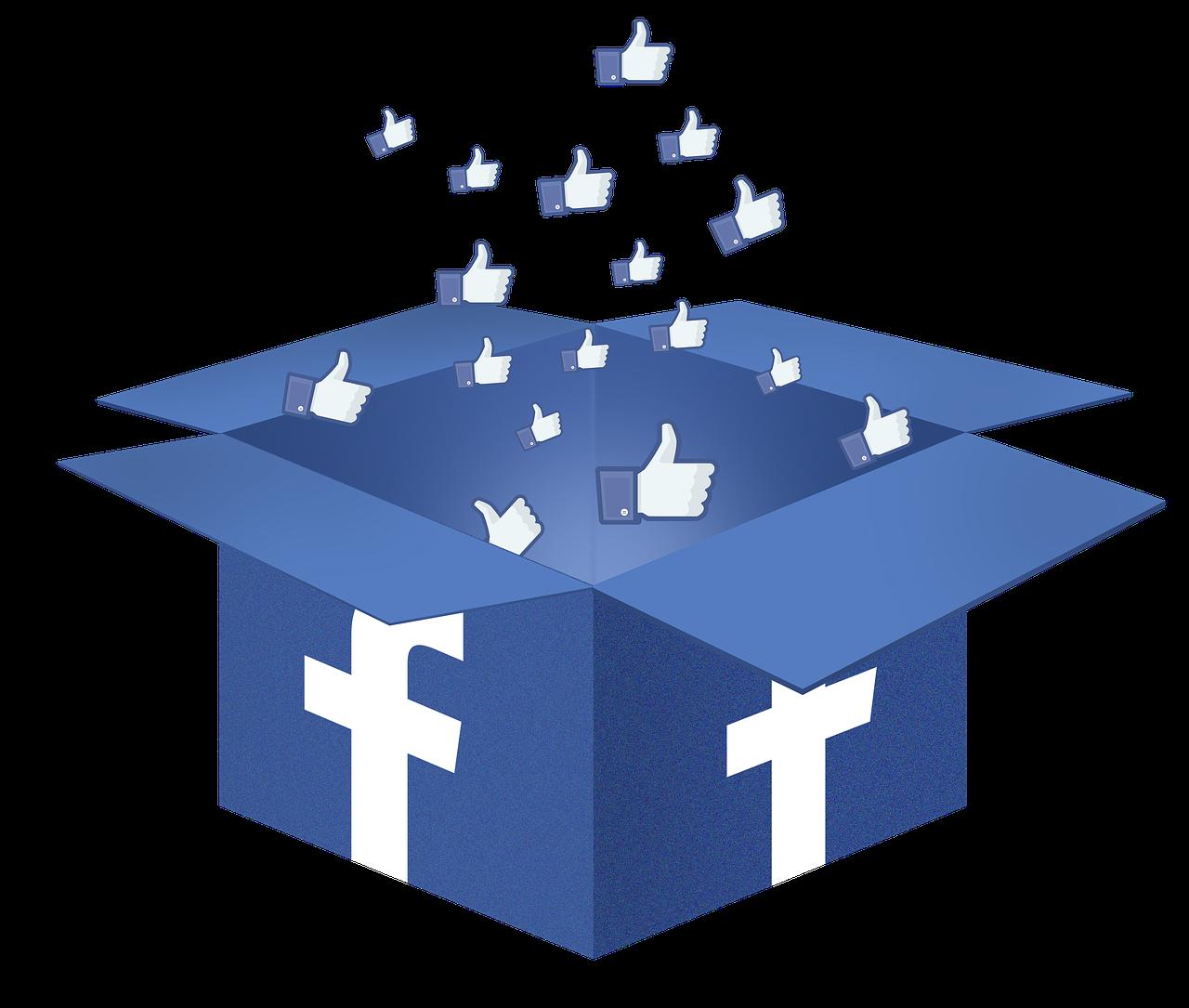 Descubra Como Ganhar Curtidas no Facebook em 5 Passos