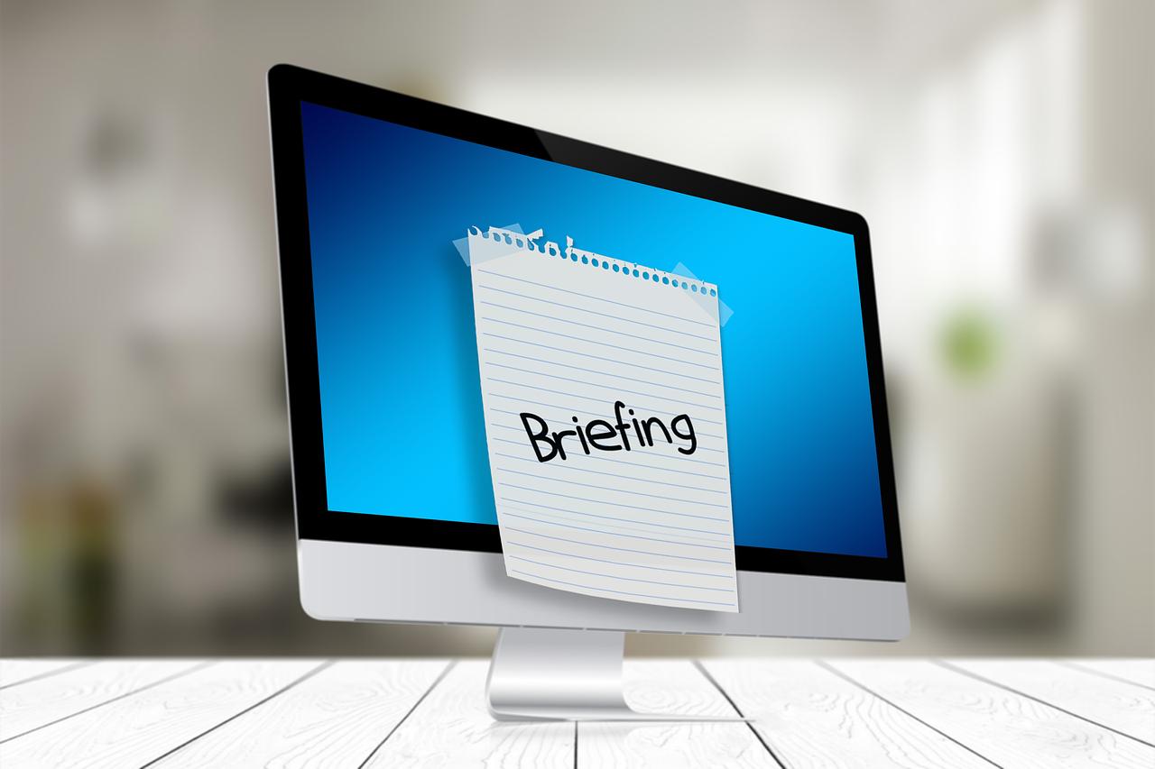 Saiba como o modelo de briefing pode te ajudar a obter mais clientes