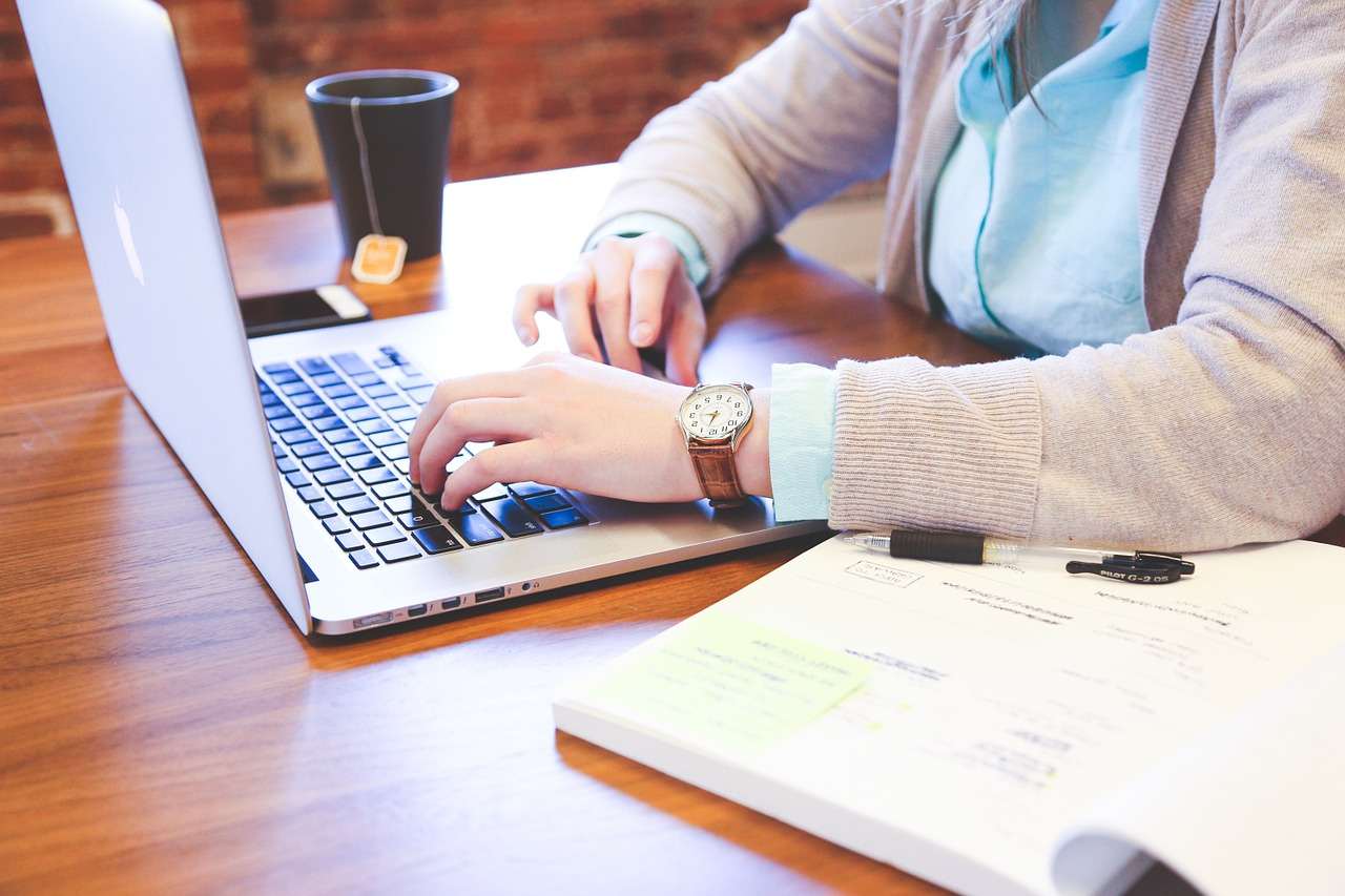 O Que Faz um Assistente de Marketing?