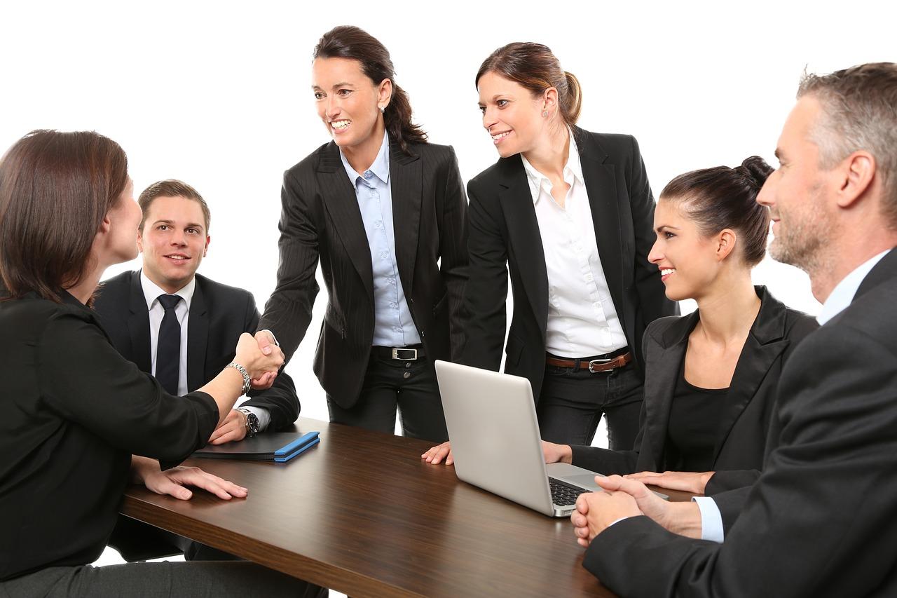 Normais Legais Para Sucessão Empresarial