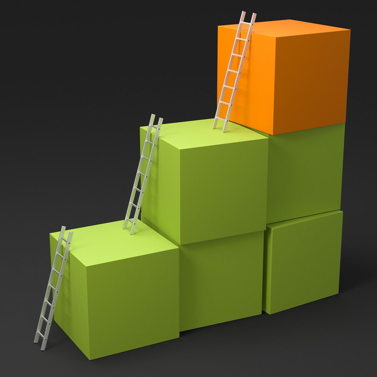 Melhorias no Ambiente de Trabalho Ajudam seu Negócio a Crescer. Entenda!