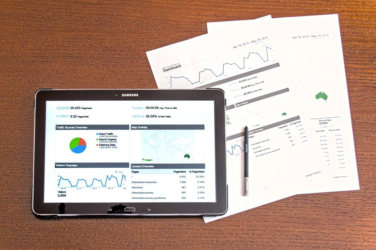 Saiba como Utilizar o Google Data Studio