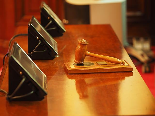 Como Funciona um Leilão Judicial?