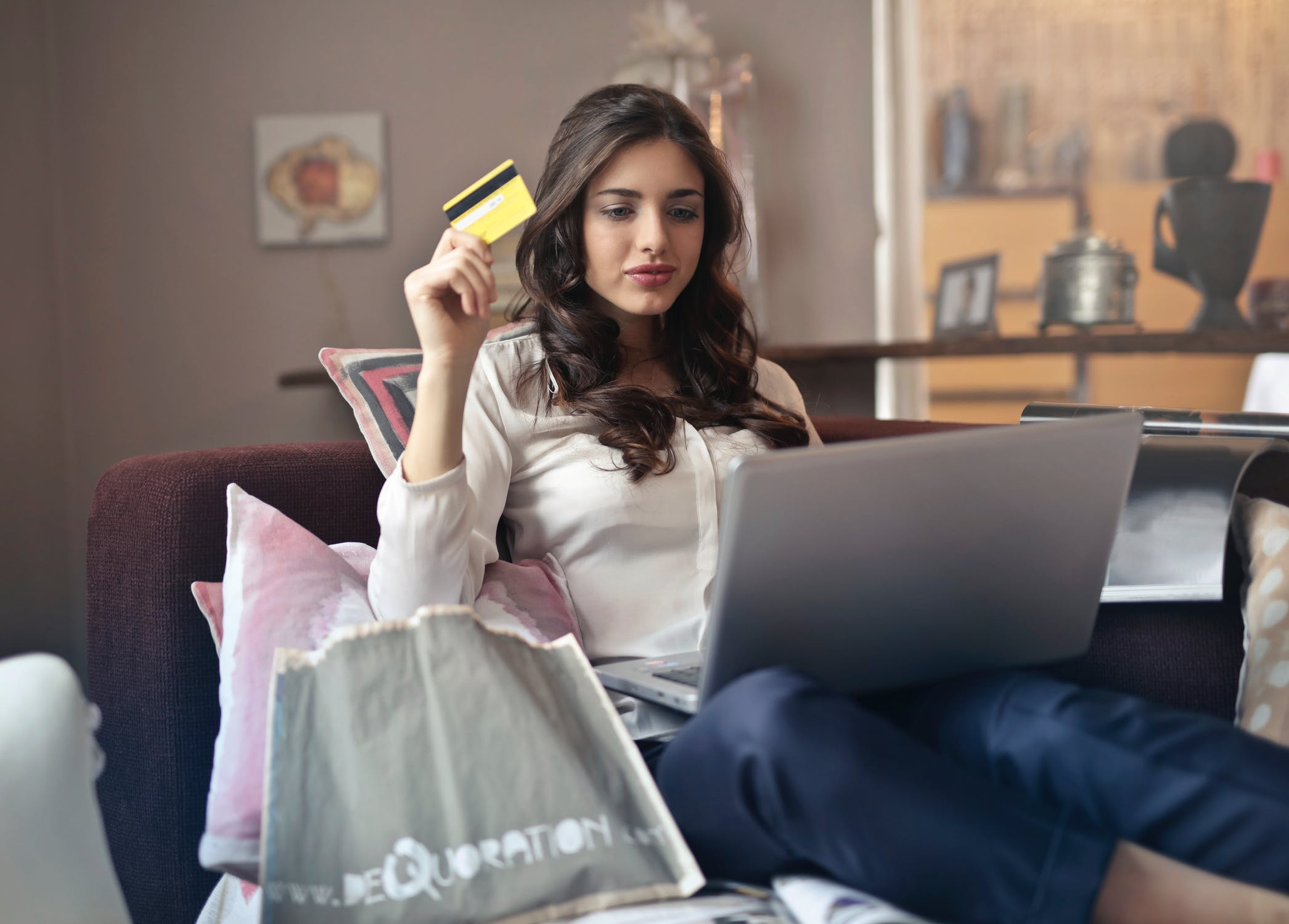 Saiba como atrair clientes para loja virtual