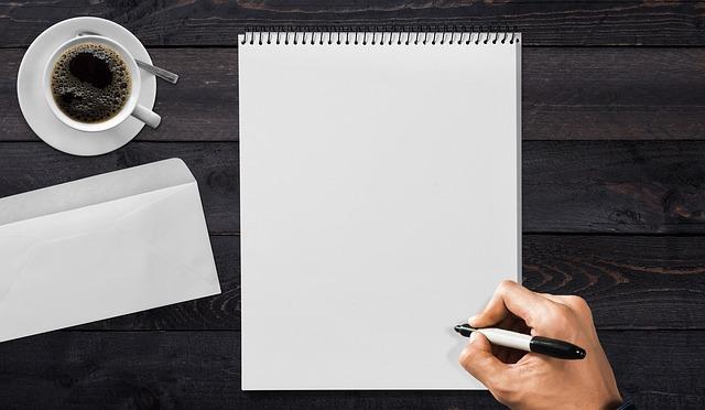 Baixe um modelo de carta de demissão e saiba como usá-lo