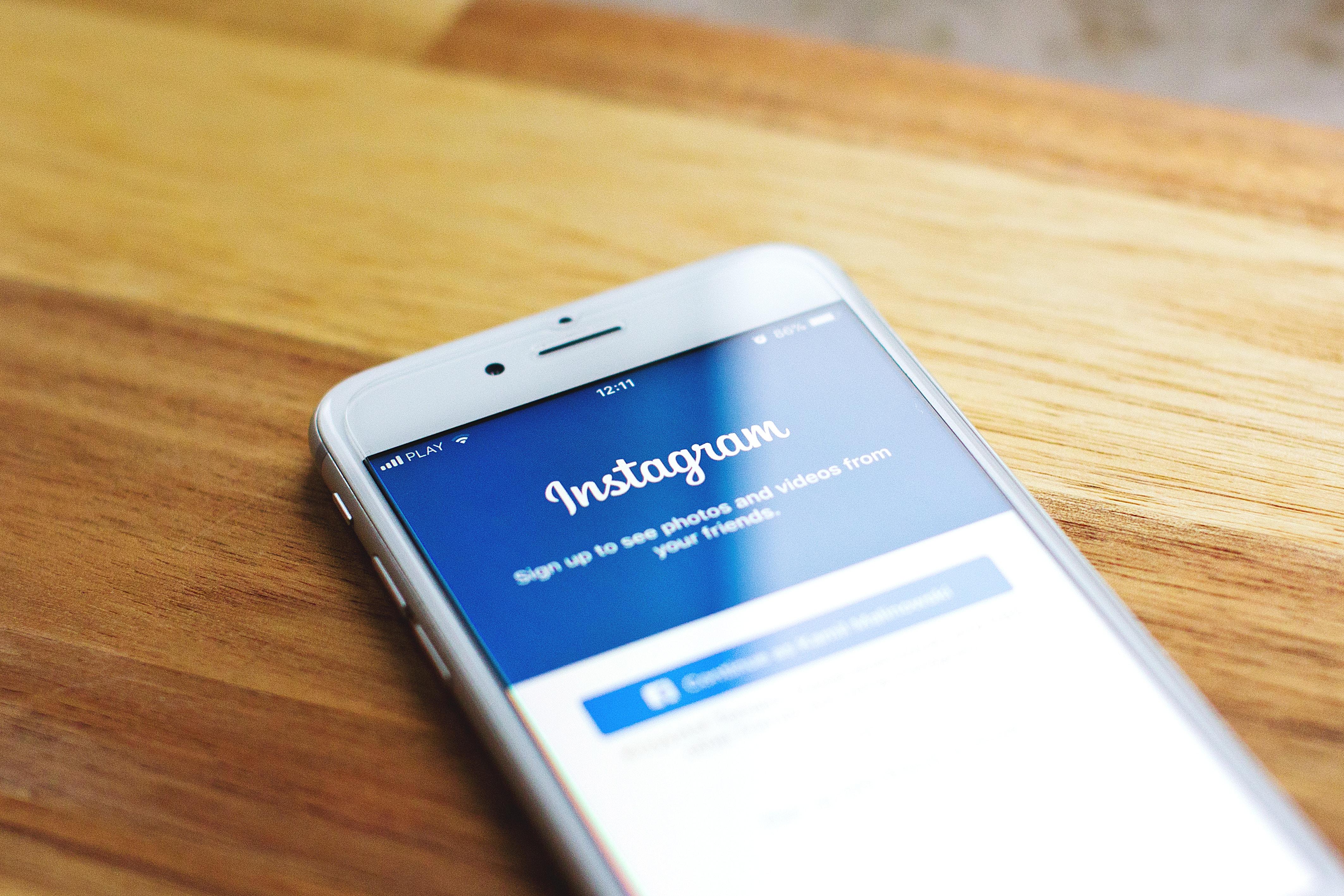 Como Ganhar Visualizações no Instagram