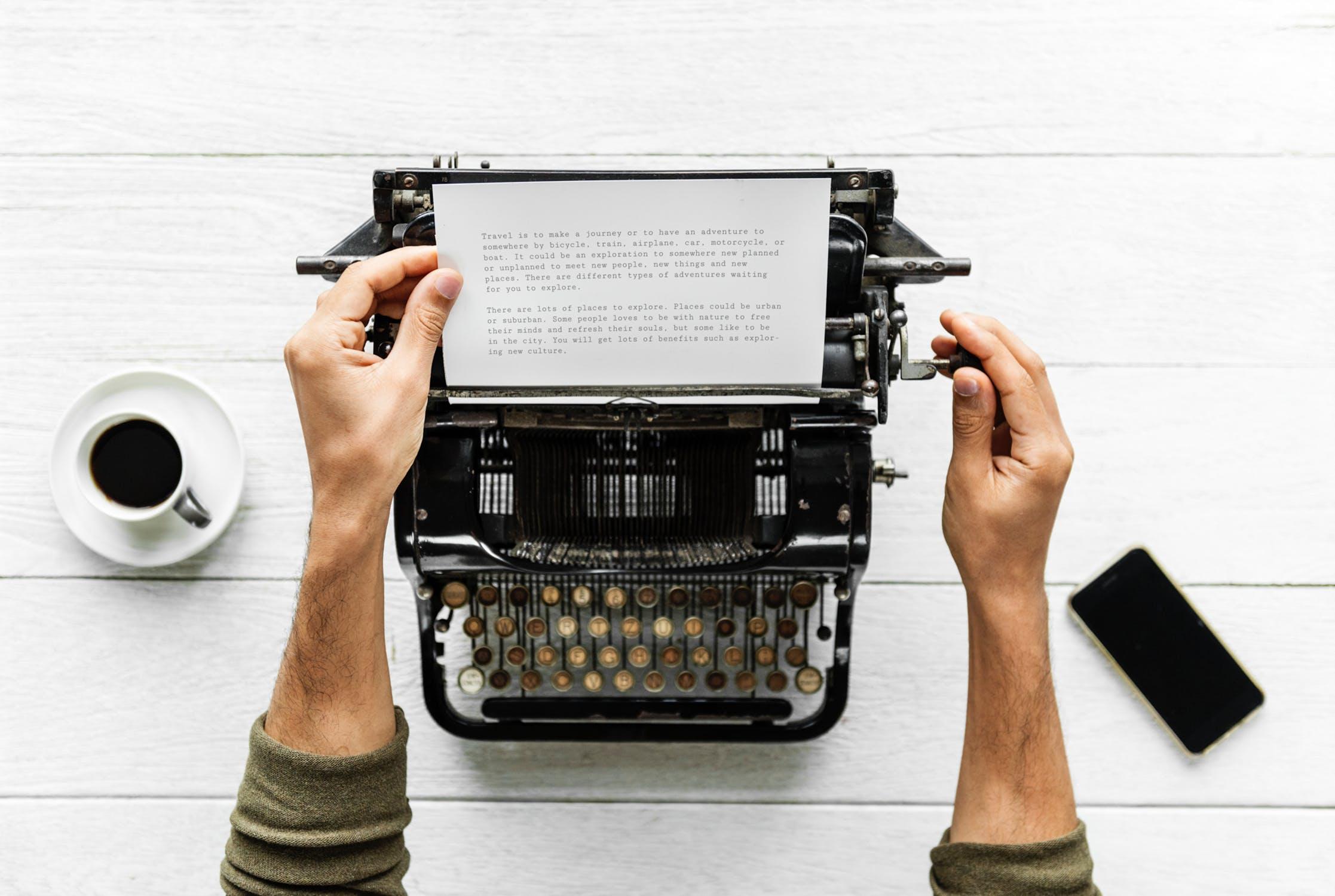 Storytelling — Exemplos Inspiradores para Você!