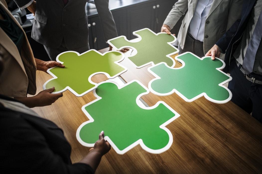 Dinâmica de Integração — Veja 3 Modelos!
