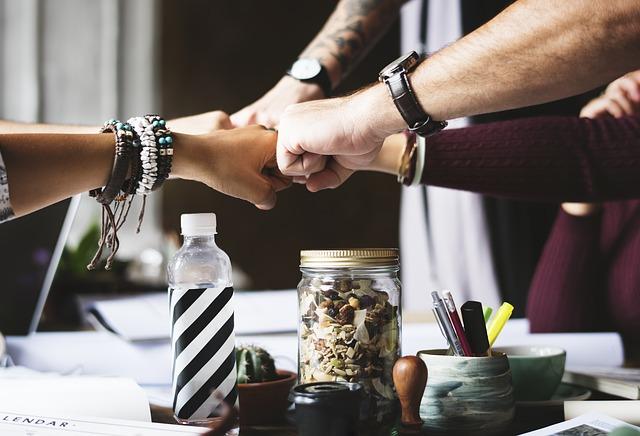 5 Dicas de Como Conseguir Parcerias para o Seu Novo Negócio