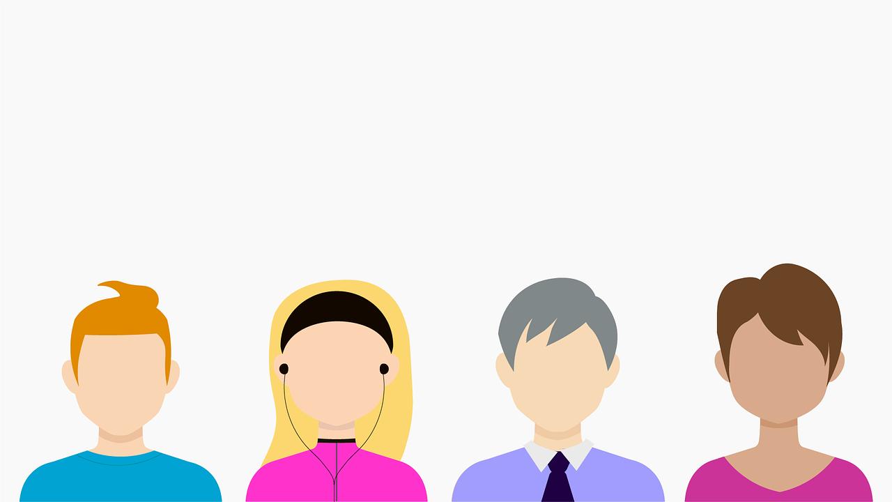 Gerador de Personas —  3 Opções On-line