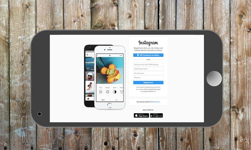 conheça algumas estratégias de marketing no instagram