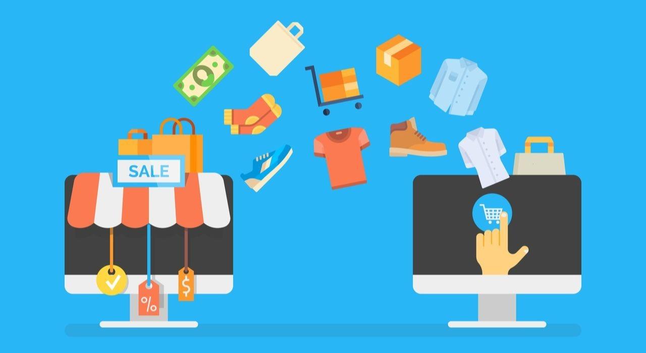 5 Ideias para Revender Roupas pela Internet