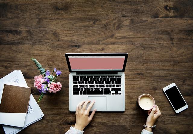 Guia da Como Começar a Ser Uma Blogueira