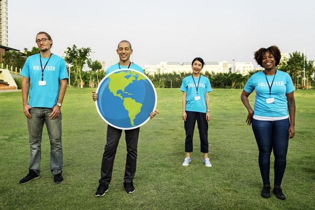Como Criar Uma ONG e Ajudar a Mudar o Mundo?