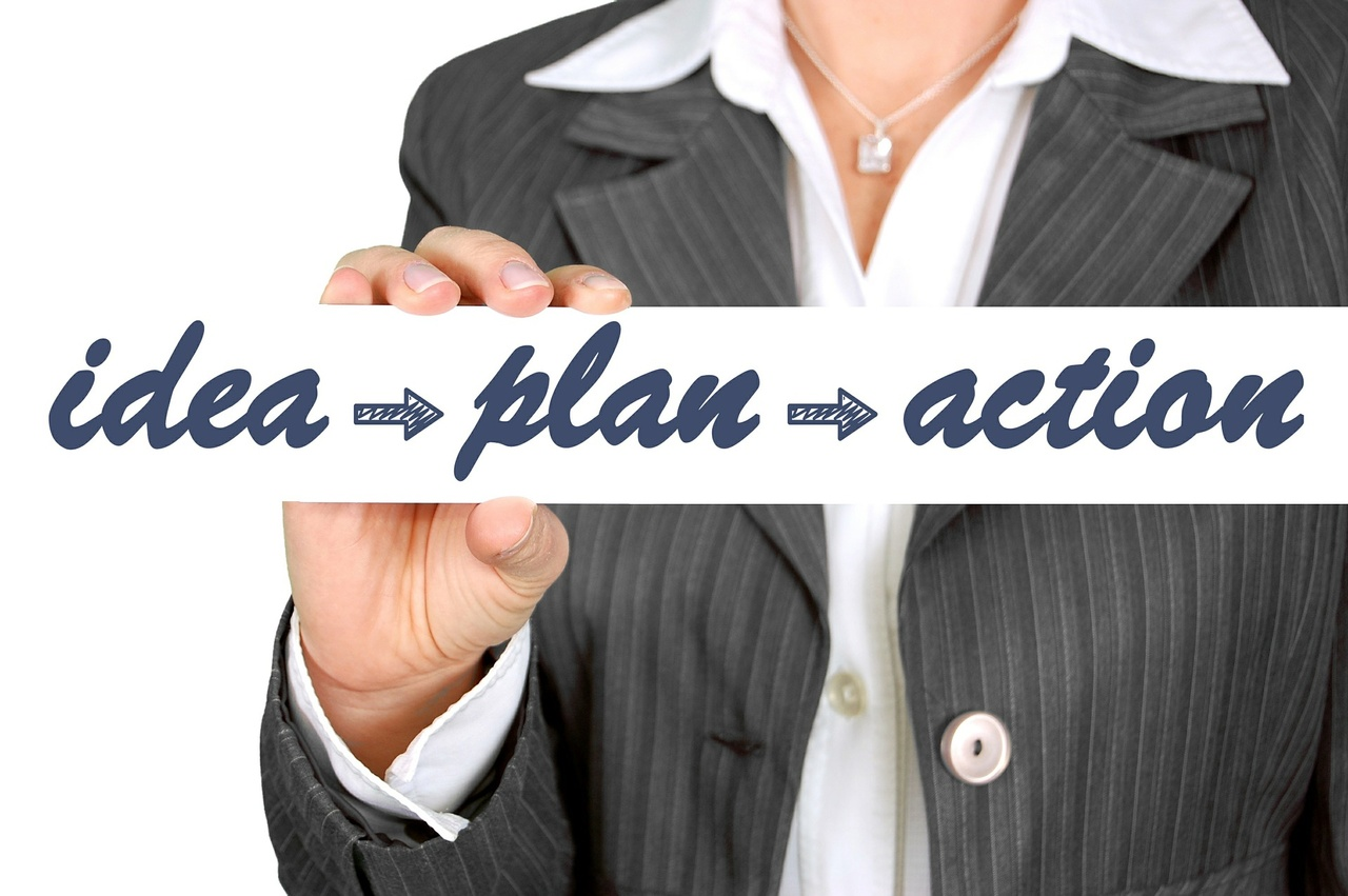 O que Deve Ter em Uma Planilha de Plano de Ação?