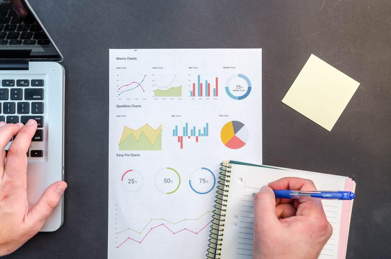 Aprenda a fazer uma planilha de controle de vendas e comissões!
