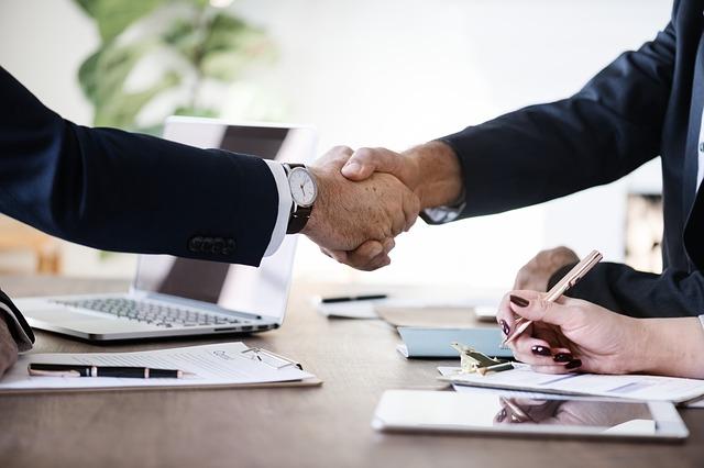O que Deve Ter em Uma Carta de Apresentação Comercial Para Um Novo Cliente