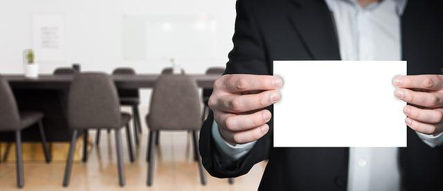 O que é e Como Fazer Uma Carta de Apresentação Comercial
