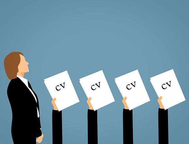 Quais as Etapas de Um Processo de Recrutamento e Seleção?
