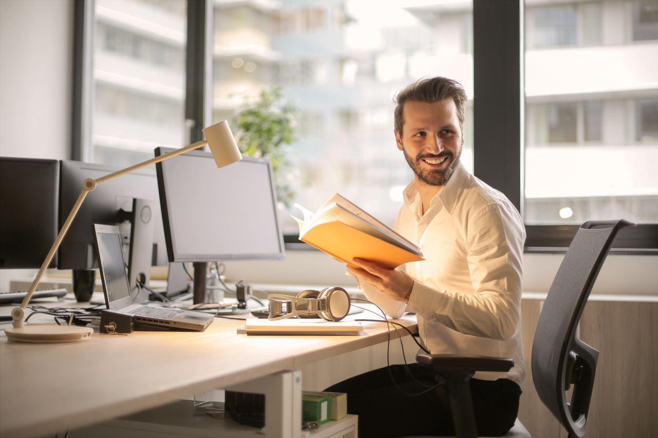3 Dicas Para Uma Boa Ergonomia no Trabalho