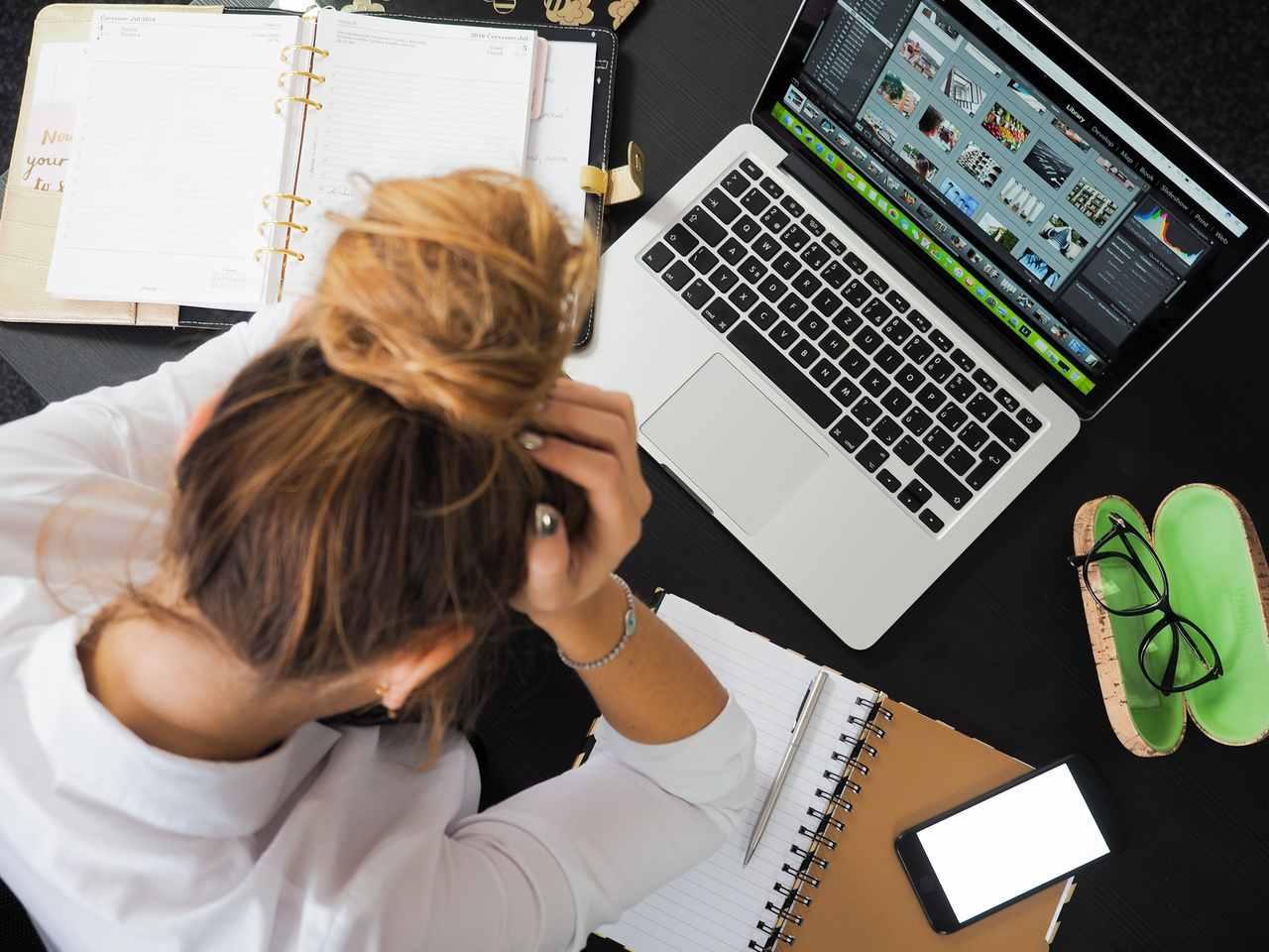 Como Manter a Calma em Situações Estressantes? Conheça 5 Técnicas