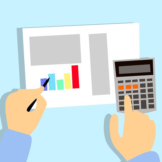 Cálculo do nível de endividamento da empresa
