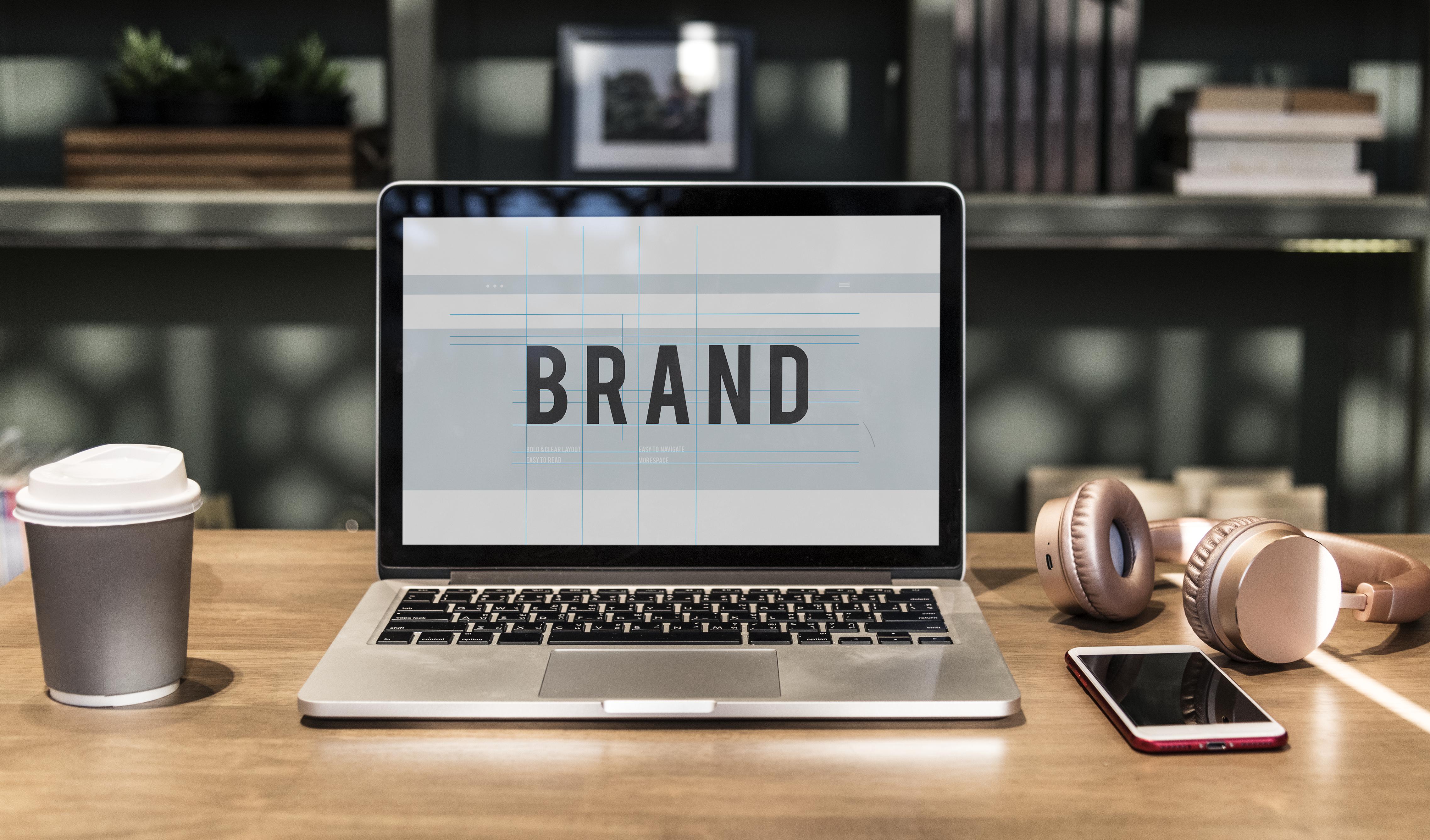 entenda a importância do desenvolvimento de marcas e logotipos