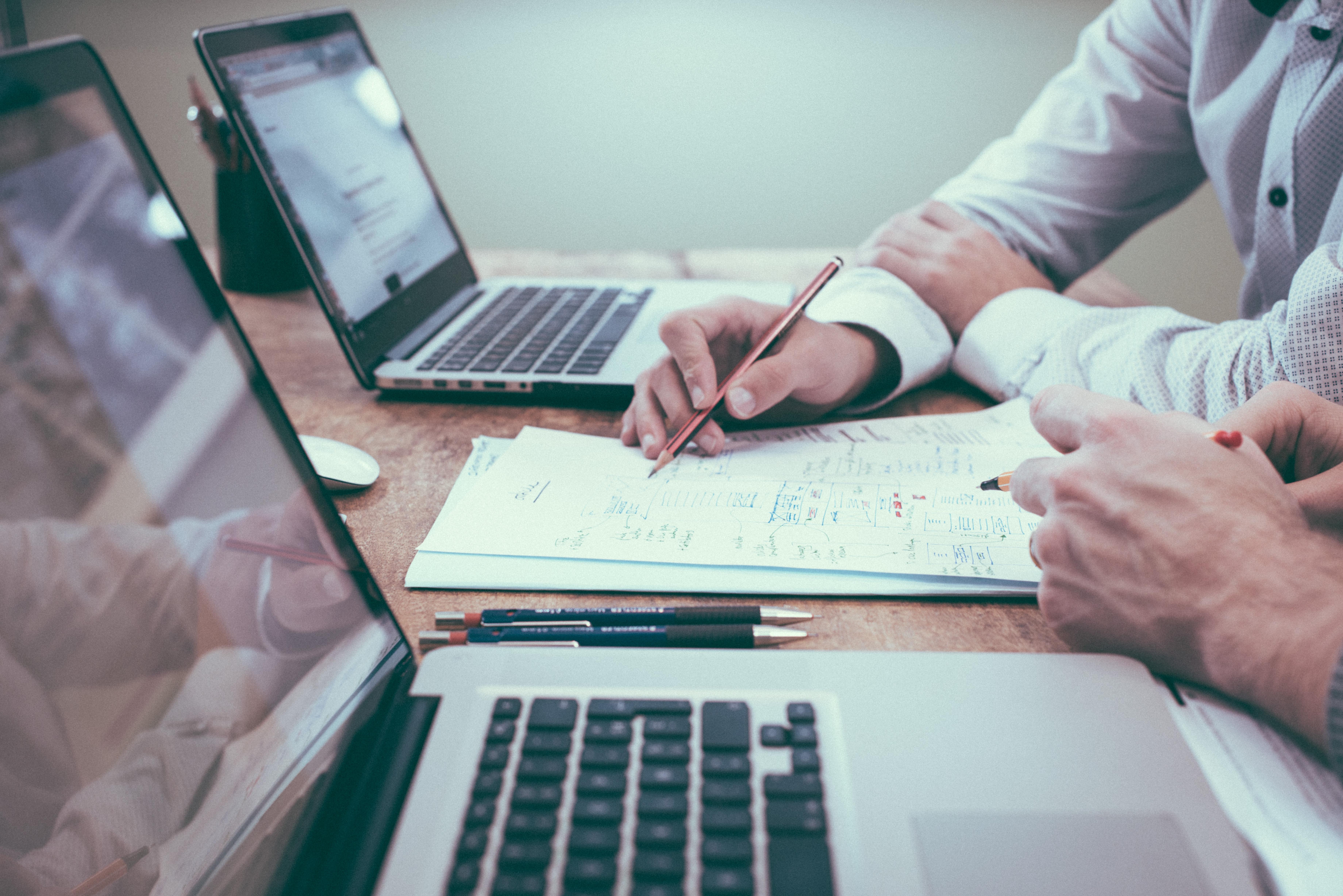 O que é e como abrir uma holding empresarial?